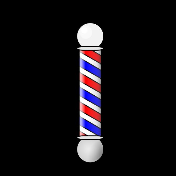 BarberShop Pole 2 Animation