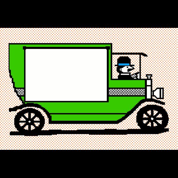 Beagle Screens - Truck