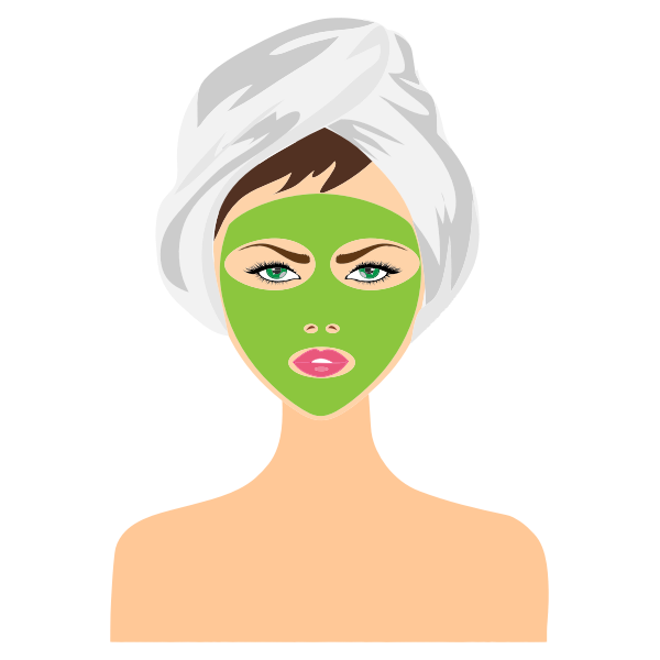 Beauty treatment image