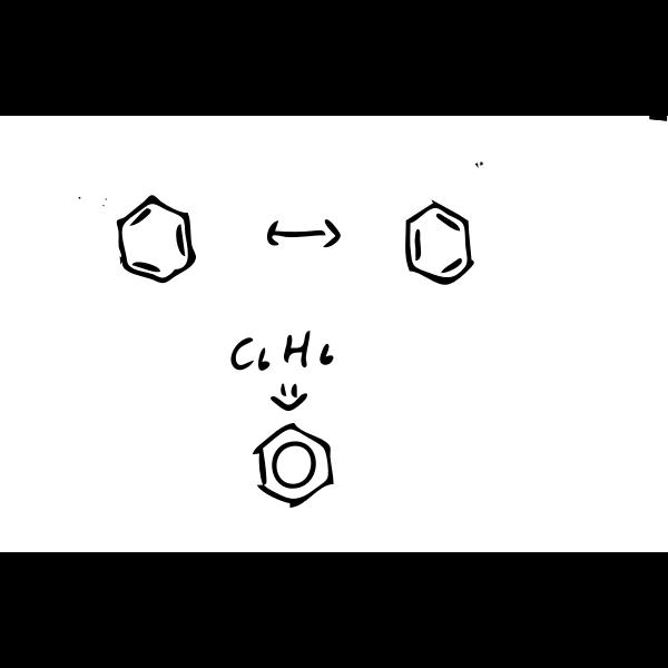 Benzene Form