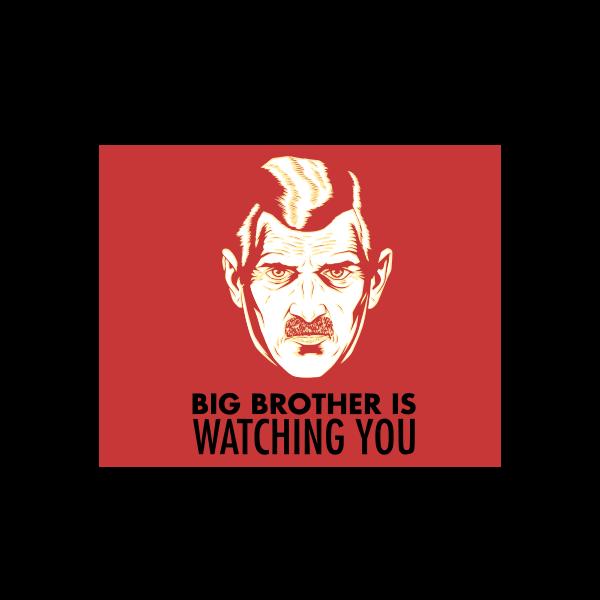 Big Brother Nineteen Eighty Four