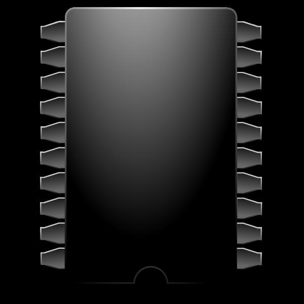 Biochip v0 by Merlin2525.svg