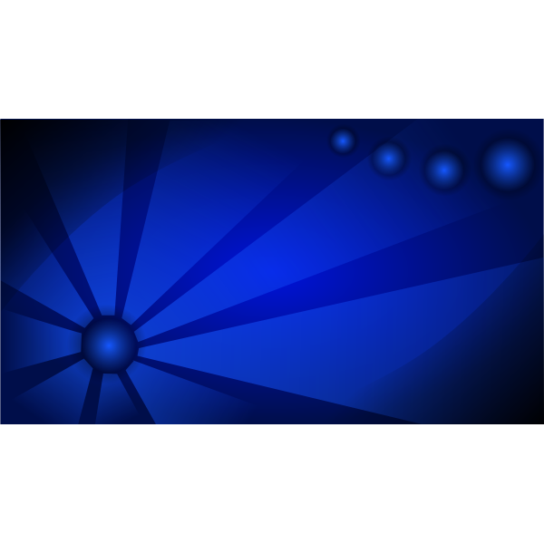 Blue Abstract Wallpaper Free Svg