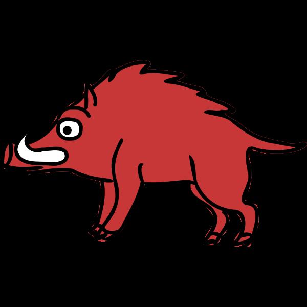 Boar by Rones