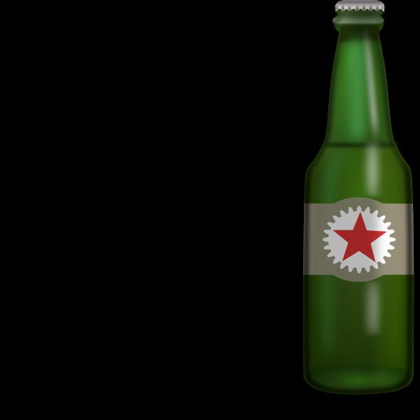 Bottle Revolution Beer