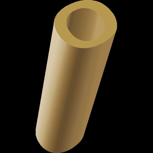 Brass Cylinder  Arvin61r58