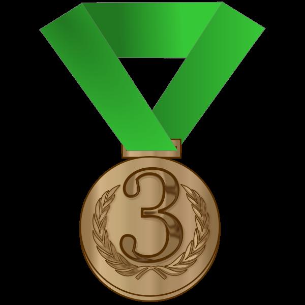 Bronze medal Juhele final