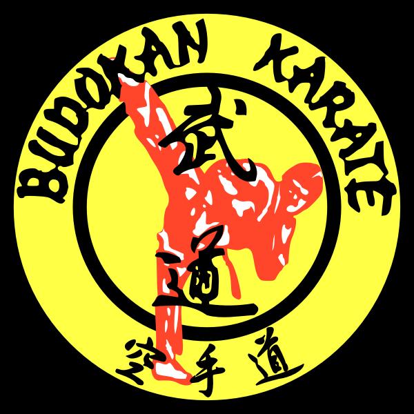 Budokan Karate-do Logo