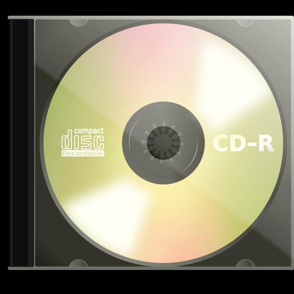 Record disc