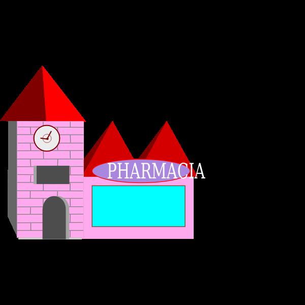 CIDADE PHARMACIA