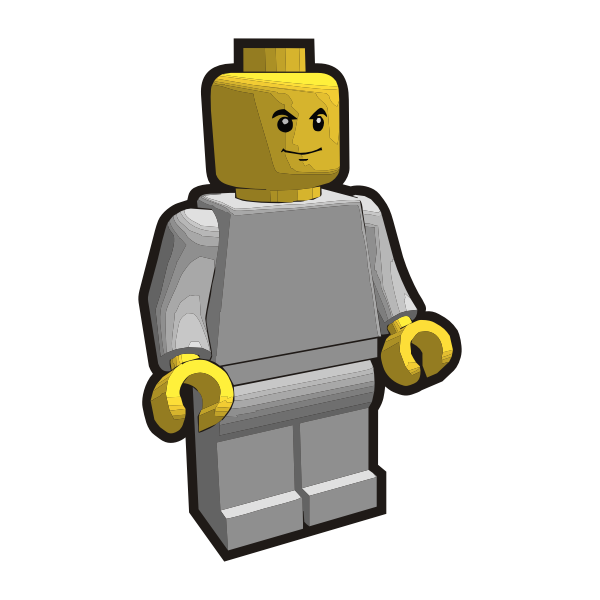 Download View Lego Face Svg Free PNG Free SVG files | Silhouette ...