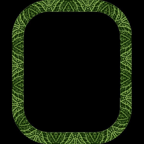 Cabbage frame