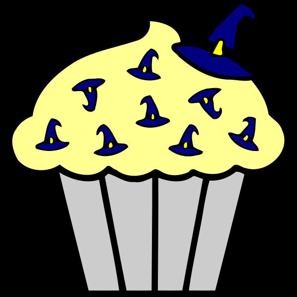 Halloween cake theme