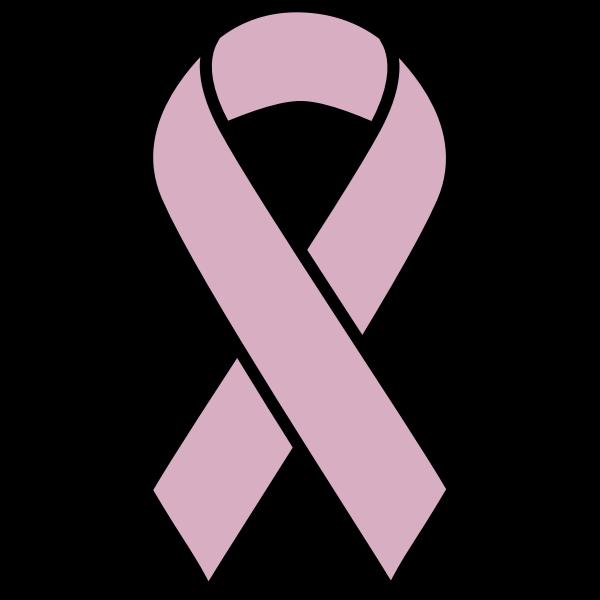 Lavender ribbon