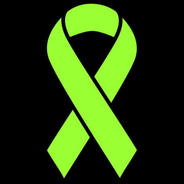 Lymphoma ribbon