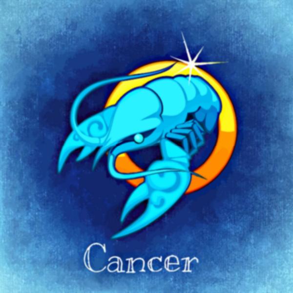 Blue Cancer image