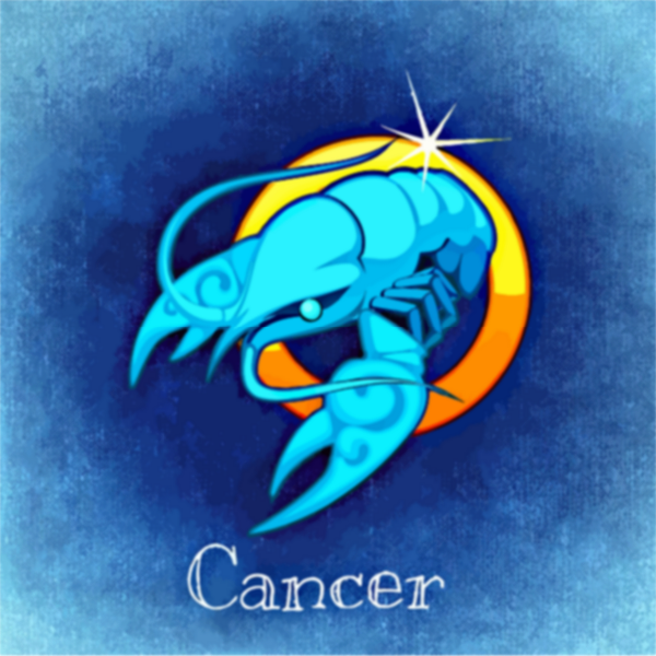 Blue Cancer image