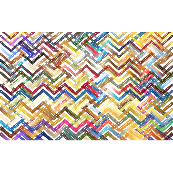Chevrons Pattern 2 Enhanced