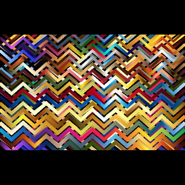 Chevrons Pattern 2