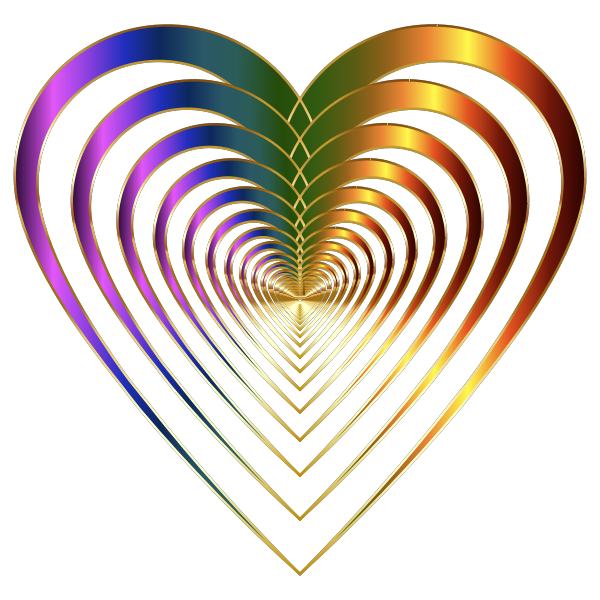 Chromatic Love No Background
