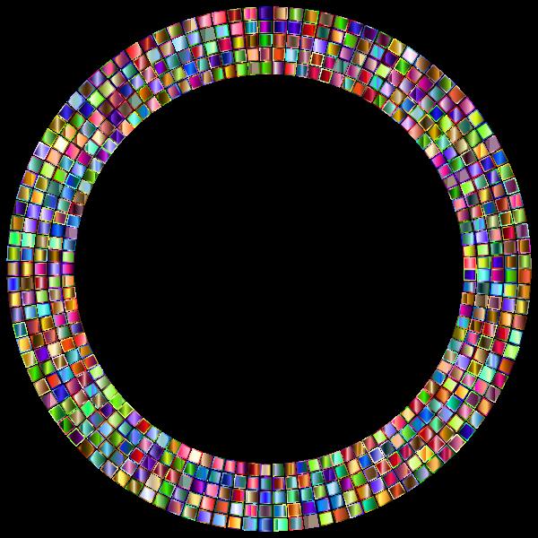 Chromatic Ring No Background