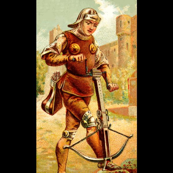 Crossbow image
