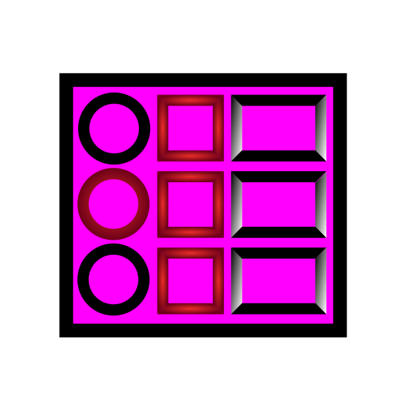 Circle Square Rectangle