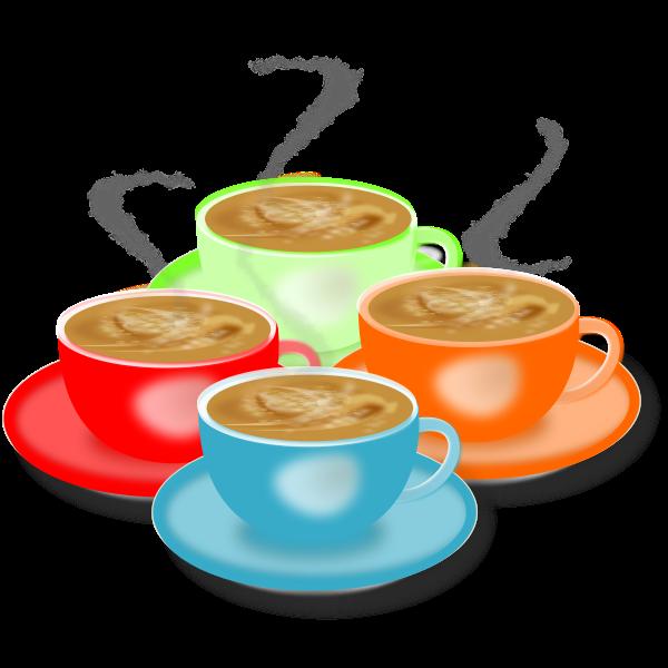 Coffee Woofer