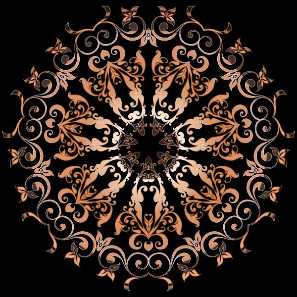 Colorful Floral Design 18