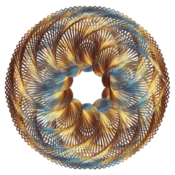 Colorful Spirograph Final