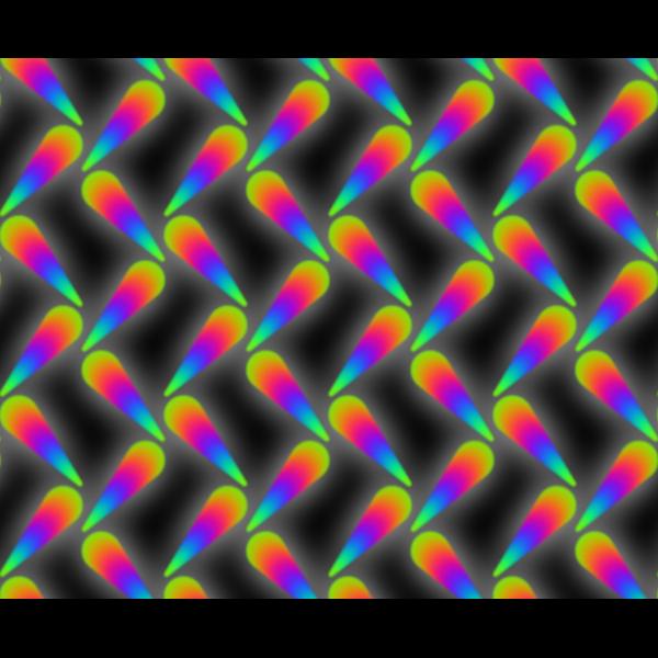 ColourfulPattern2Black