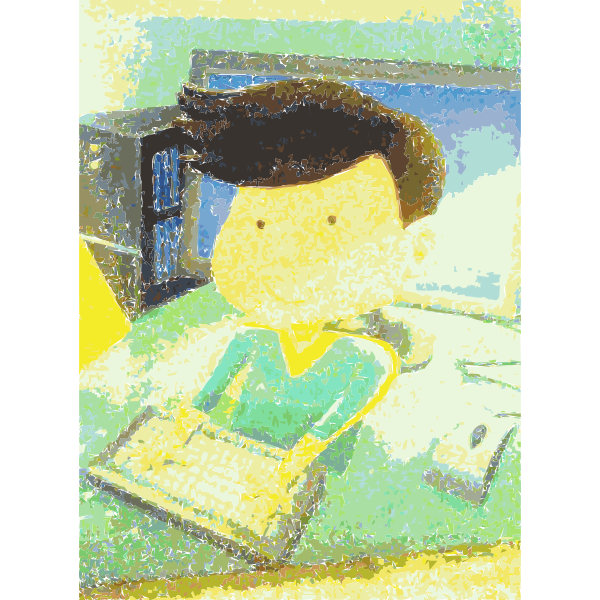 Computer Boy 2014110351
