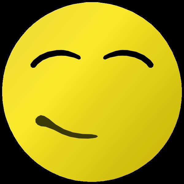 Smiley - Content