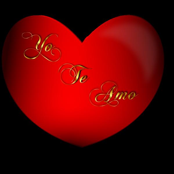 Corazon Yo Te Amo
