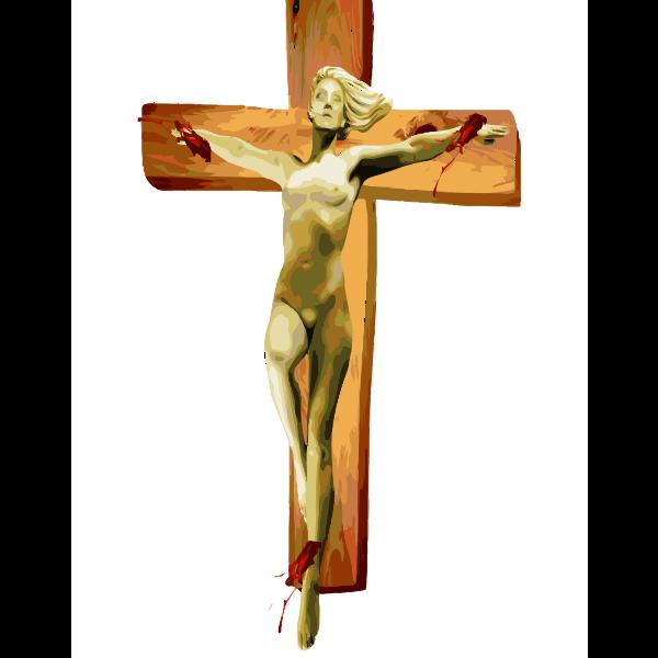 Cross Vectorized 2016121920
