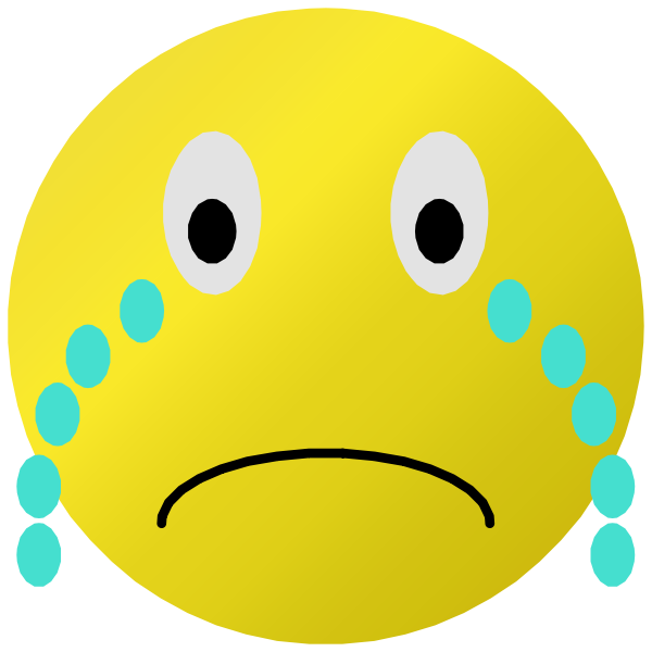 Smiley - Cry