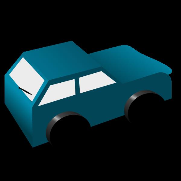 cartoon car vector graphics