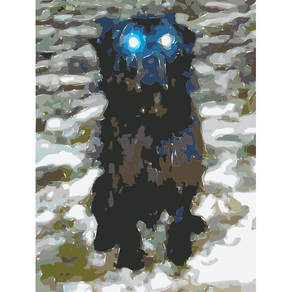 DailySketch Dogs 2015041417