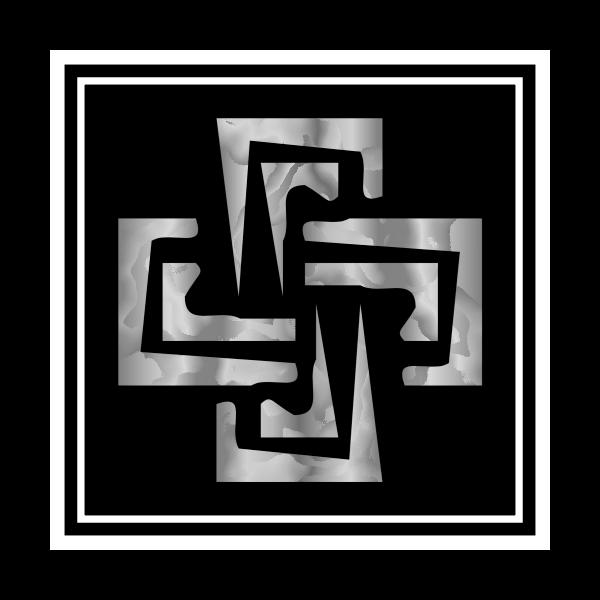 Decorative Square 21