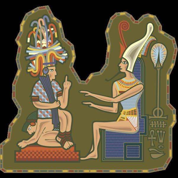 Egyptian dialogue