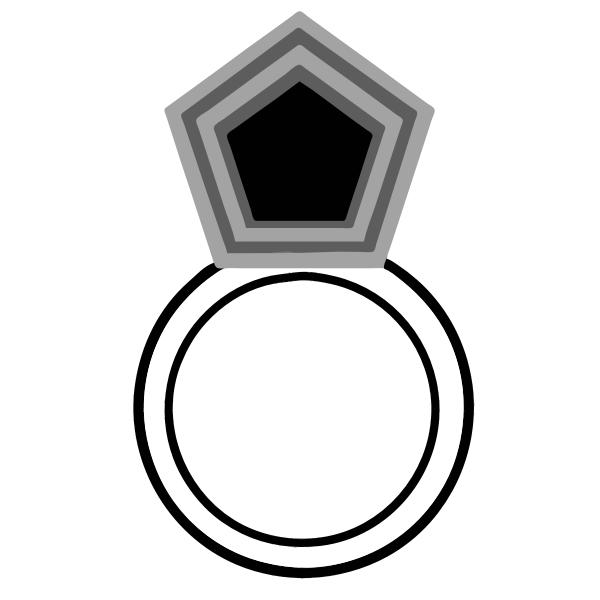 Diamond Ring DS30 2015062257