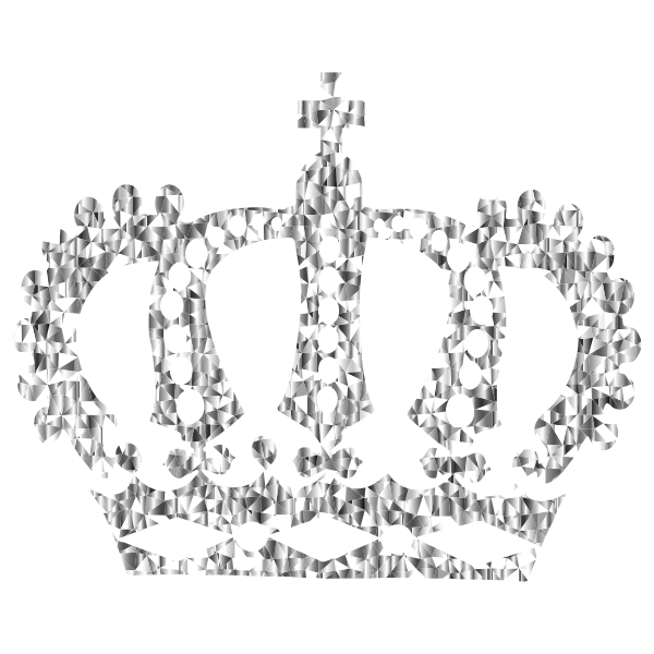 Diamond Royal Crown