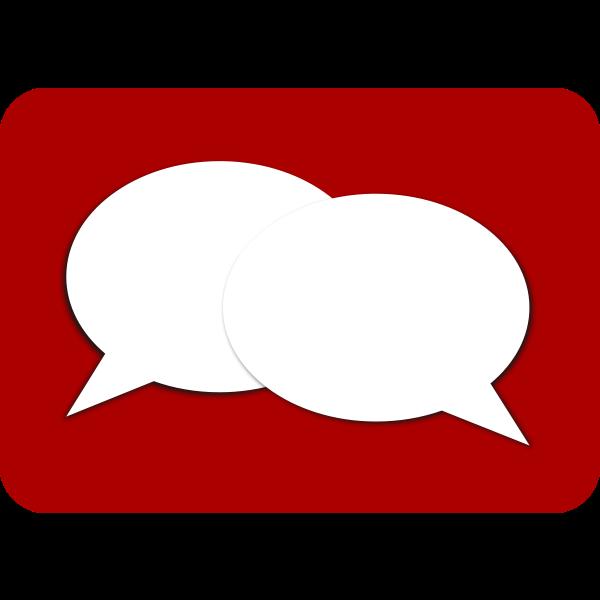 Discussion bubbles