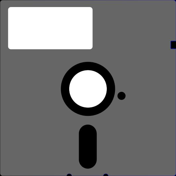Grey disk
