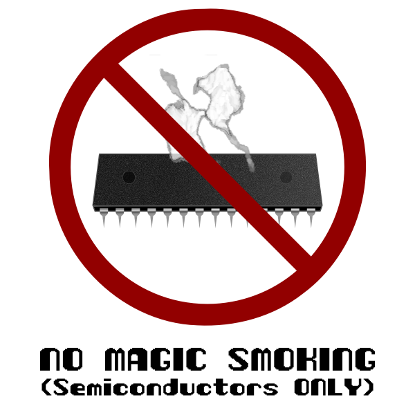 Don't Smoke CPUs