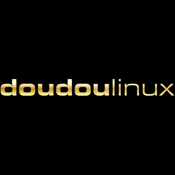 Doudou Linux logo contest 02