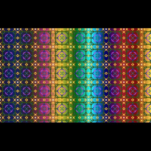 Dove Seamless Pattern