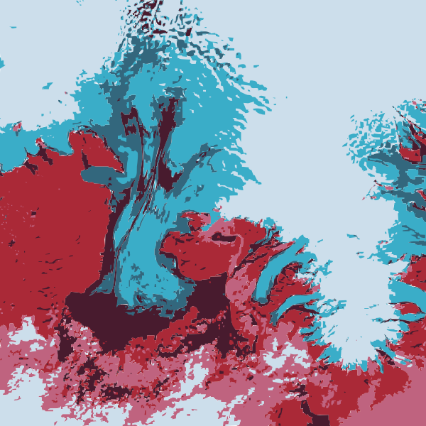 Earth as Art from NASA page 151-172 (Vectorized) 3
