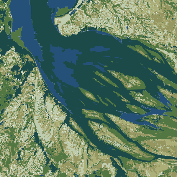 Earth as Art from NASA pages 1-50 (Vectorized) 29