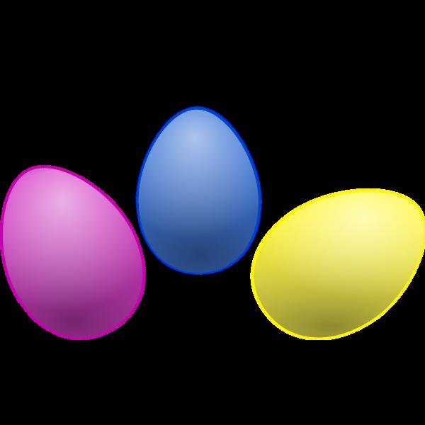 Easter gggs